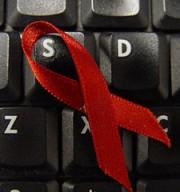 Lazo contra el VIH-Sida